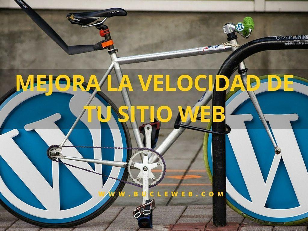 Qué tener en cuenta para mejorar la velocidad de tu sitio web en WordPres