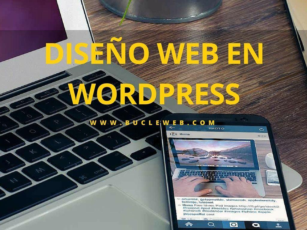 Porque buscar un diseñador web WordPress en Zaragoza